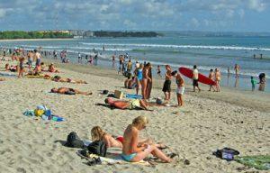 Kuta Beach 1