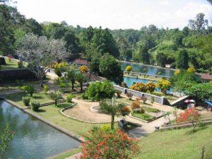 Taman Narmada Lombok 2