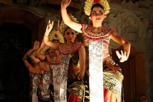Ubud Dance 3