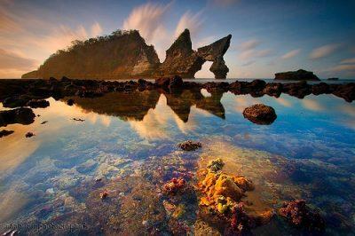 Atuh Beach 3