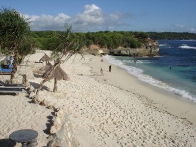 Dream Beach  - Lembongan