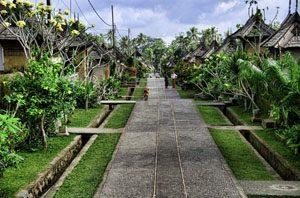 Desa Pengelipuran