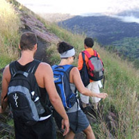 Mount Batur Trekking 1