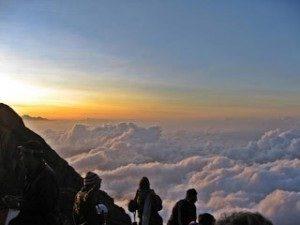 Mount Batur Trekking 2