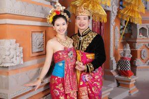 Photo Adat Bali