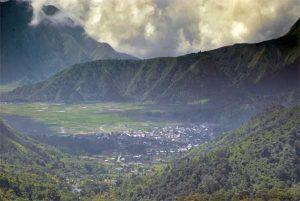 Desa Sembalun Lawang 2