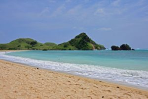 Kuta Beach - Lombok 2