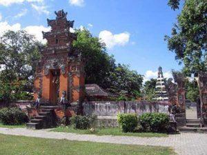 Taman Narmada Lombok 3
